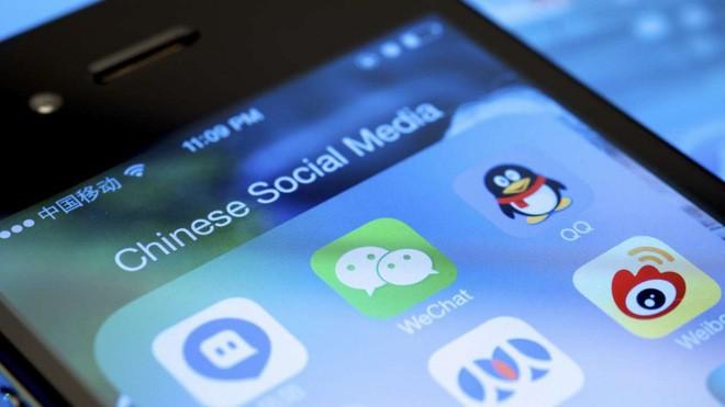 Nhiều học sinh Trung Quốc không được nghỉ ngơi vì WeChat - Ảnh 1.