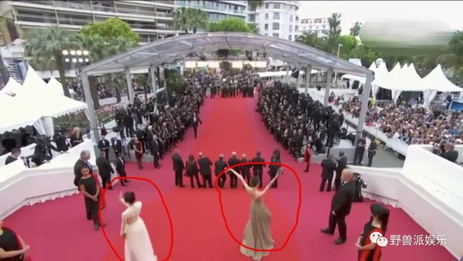 Chiêu trò câu giờ tại Cannes: Người đẹp hạng A lẫn mỹ nhân vô danh đang vứt thể diện trên đấu trường quốc tế? - Ảnh 24.