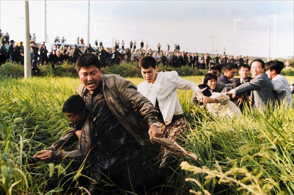 Vụ giết người hàng loạt chưa có đáp án ở Hàn Quốc: Sát thủ giết 10 mạng người với cùng phương thức, nhiều nạn nhân bị cưỡng bức trước khi chết - Ảnh 5.