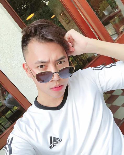Ai mà ngờ, quản lý của Quỳnh Anh Shyn cũng đẹp trai và sang chảnh chẳng kém gì hot boy! - Ảnh 8.