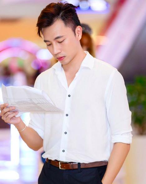 Ai mà ngờ, quản lý của Quỳnh Anh Shyn cũng đẹp trai và sang chảnh chẳng kém gì hot boy! - Ảnh 9.