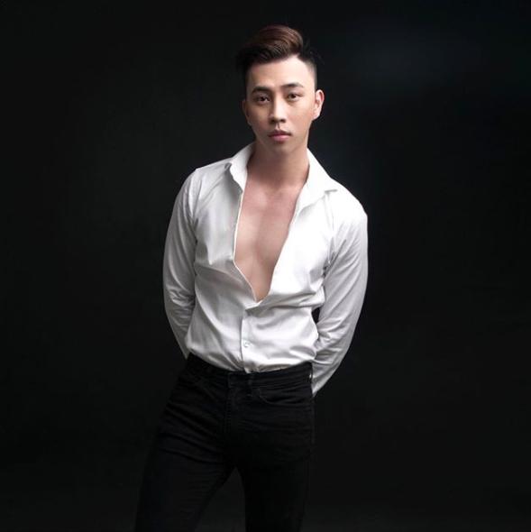 Ai mà ngờ, quản lý của Quỳnh Anh Shyn cũng đẹp trai và sang chảnh chẳng kém gì hot boy! - Ảnh 5.