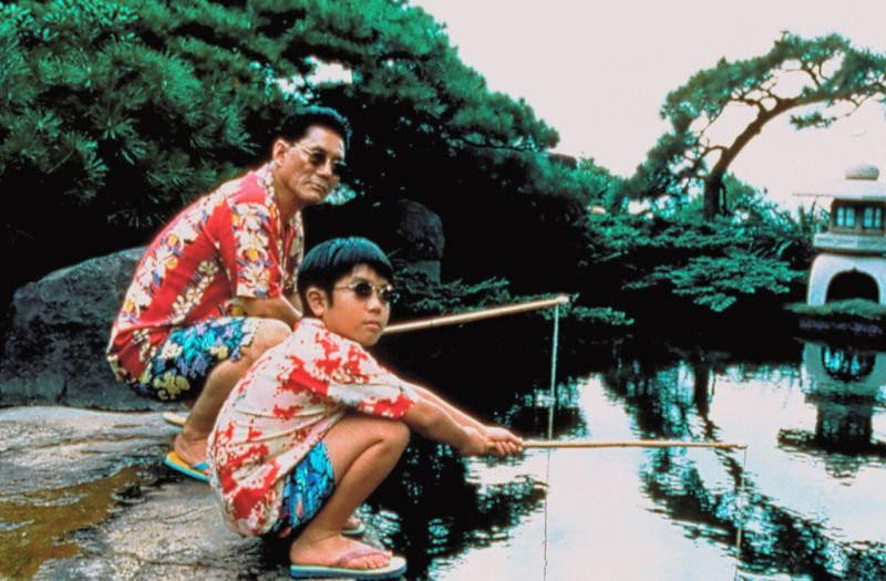 Kikujiro: Hành trình thời đại của những kẻ mồ côi tinh thần - Ảnh 1.