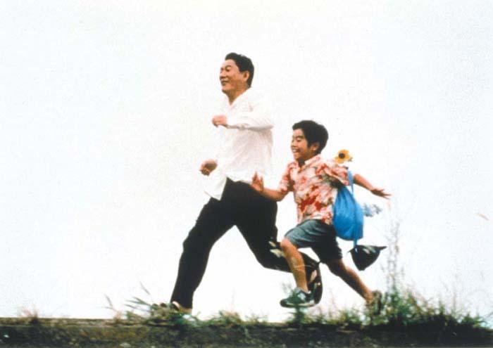 Kikujiro: Hành trình thời đại của những kẻ mồ côi tinh thần - Ảnh 5.