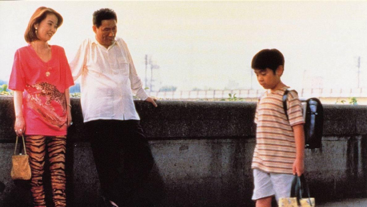 Kikujiro: Hành trình thời đại của những kẻ mồ côi tinh thần - Ảnh 8.