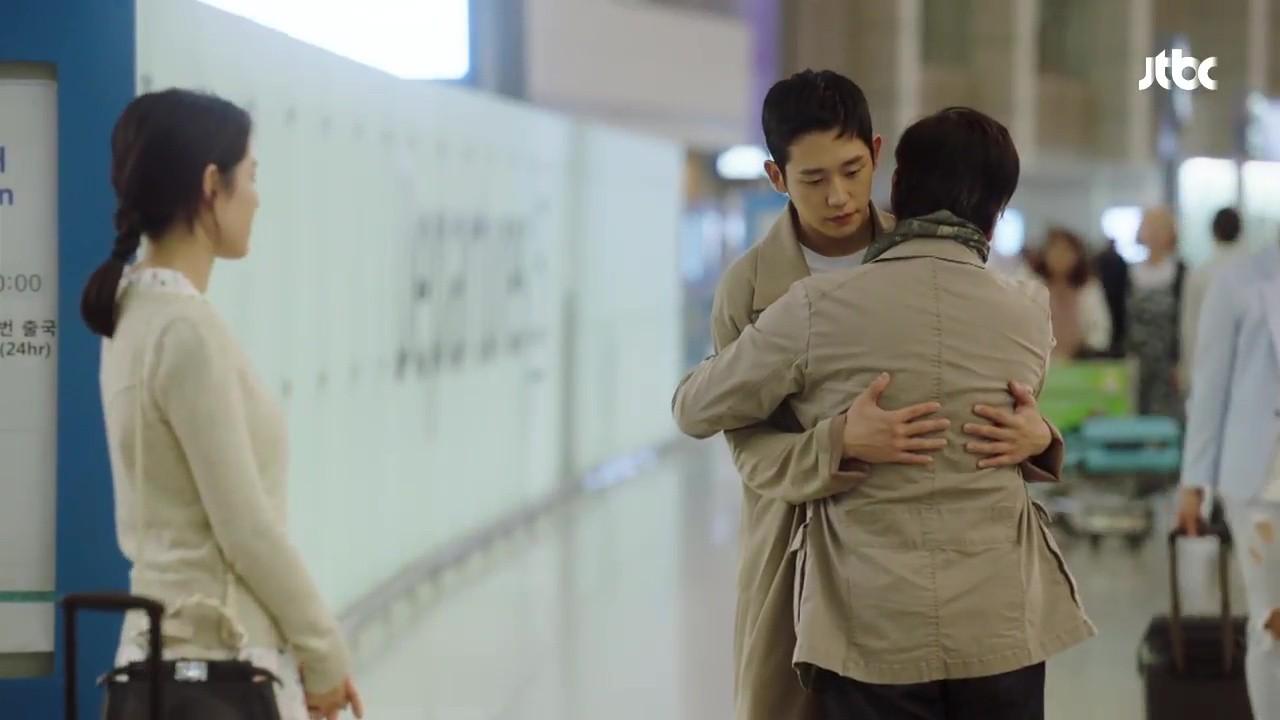 Netizen Hàn đồng loạt thả phẫn nộ vì chị đẹp Yoon Jin Ah... quá vô duyên trong tập 14 - Ảnh 8.