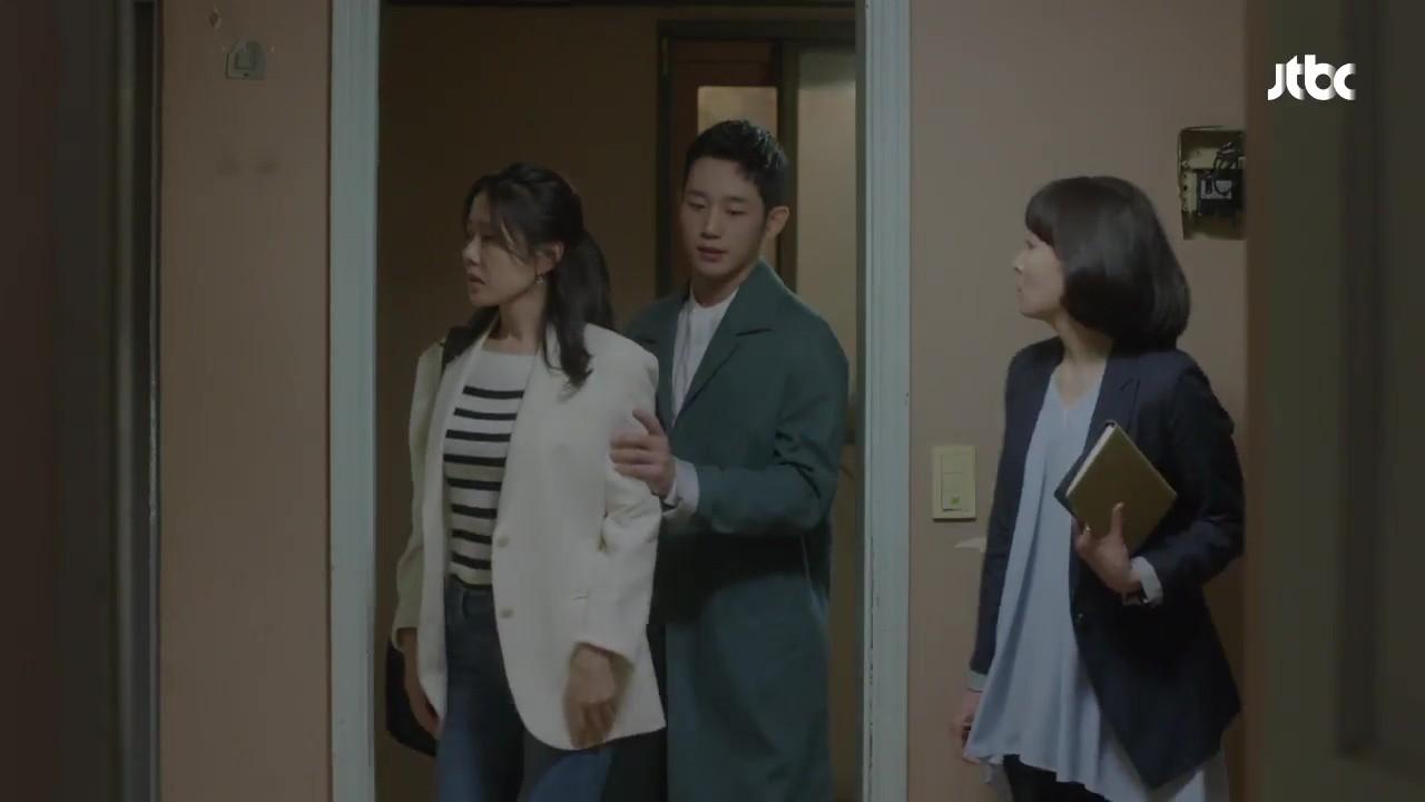 Netizen Hàn đồng loạt thả phẫn nộ vì chị đẹp Yoon Jin Ah... quá vô duyên trong tập 14 - Ảnh 11.