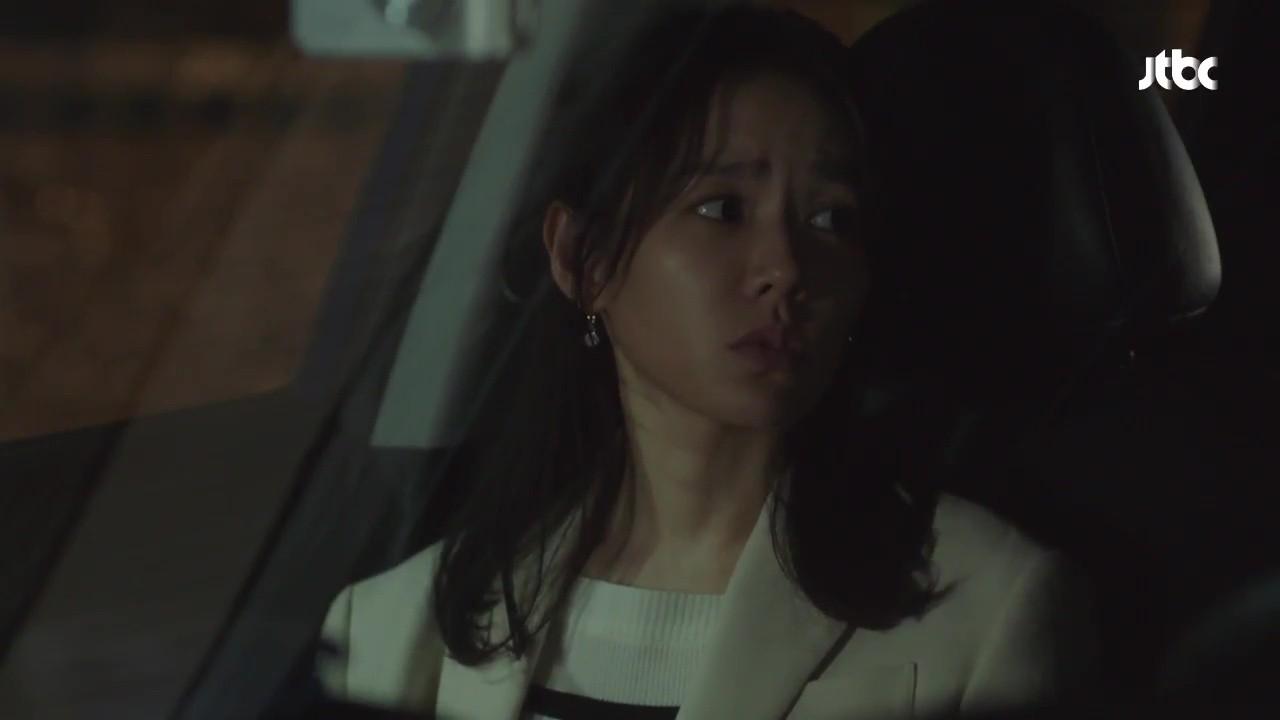 Netizen Hàn đồng loạt thả phẫn nộ vì chị đẹp Yoon Jin Ah... quá vô duyên trong tập 14 - Ảnh 12.
