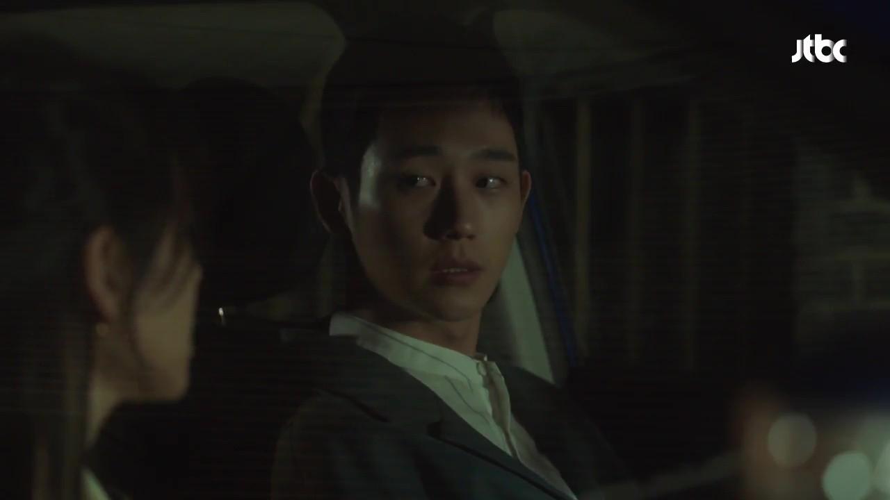 Netizen Hàn đồng loạt thả phẫn nộ vì chị đẹp Yoon Jin Ah... quá vô duyên trong tập 14 - Ảnh 13.