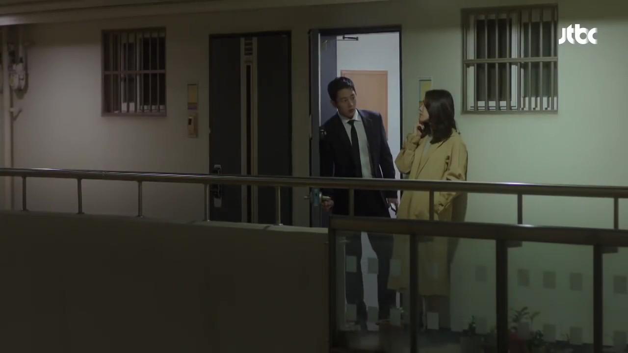 Netizen Hàn đồng loạt thả phẫn nộ vì chị đẹp Yoon Jin Ah... quá vô duyên trong tập 14 - Ảnh 3.