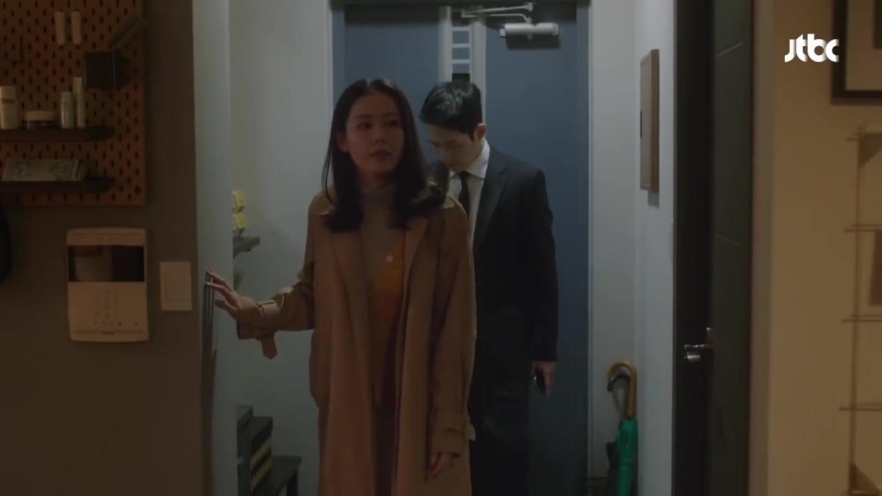 Netizen Hàn đồng loạt thả phẫn nộ vì chị đẹp Yoon Jin Ah... quá vô duyên trong tập 14 - Ảnh 4.