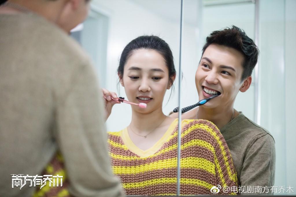Hậu scandal ngoại tình, Bạch Bách Hà - Đổng Khiết chật vật trở lại màn ảnh nhỏ - Ảnh 2.