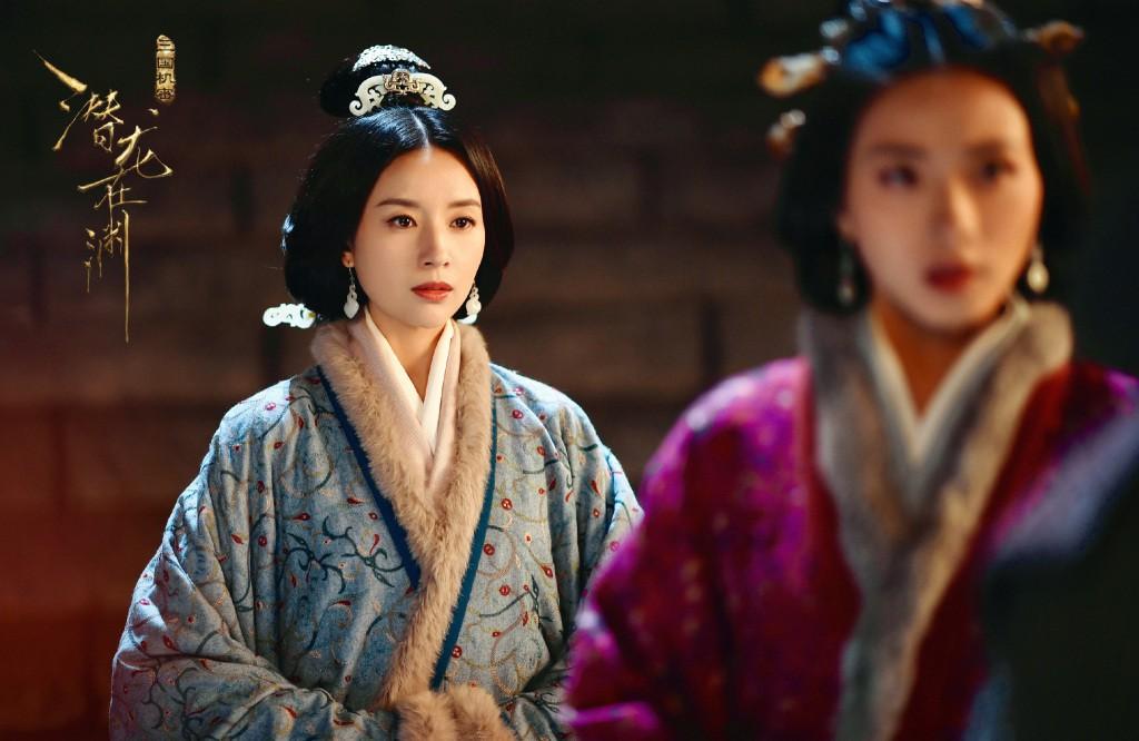 Hậu scandal ngoại tình, Bạch Bách Hà - Đổng Khiết chật vật trở lại màn ảnh nhỏ - Ảnh 8.
