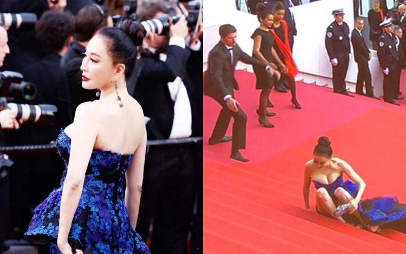 Chiêu trò câu giờ tại Cannes: Người đẹp hạng A lẫn mỹ nhân vô danh đang vứt thể diện trên đấu trường quốc tế? - Ảnh 28.