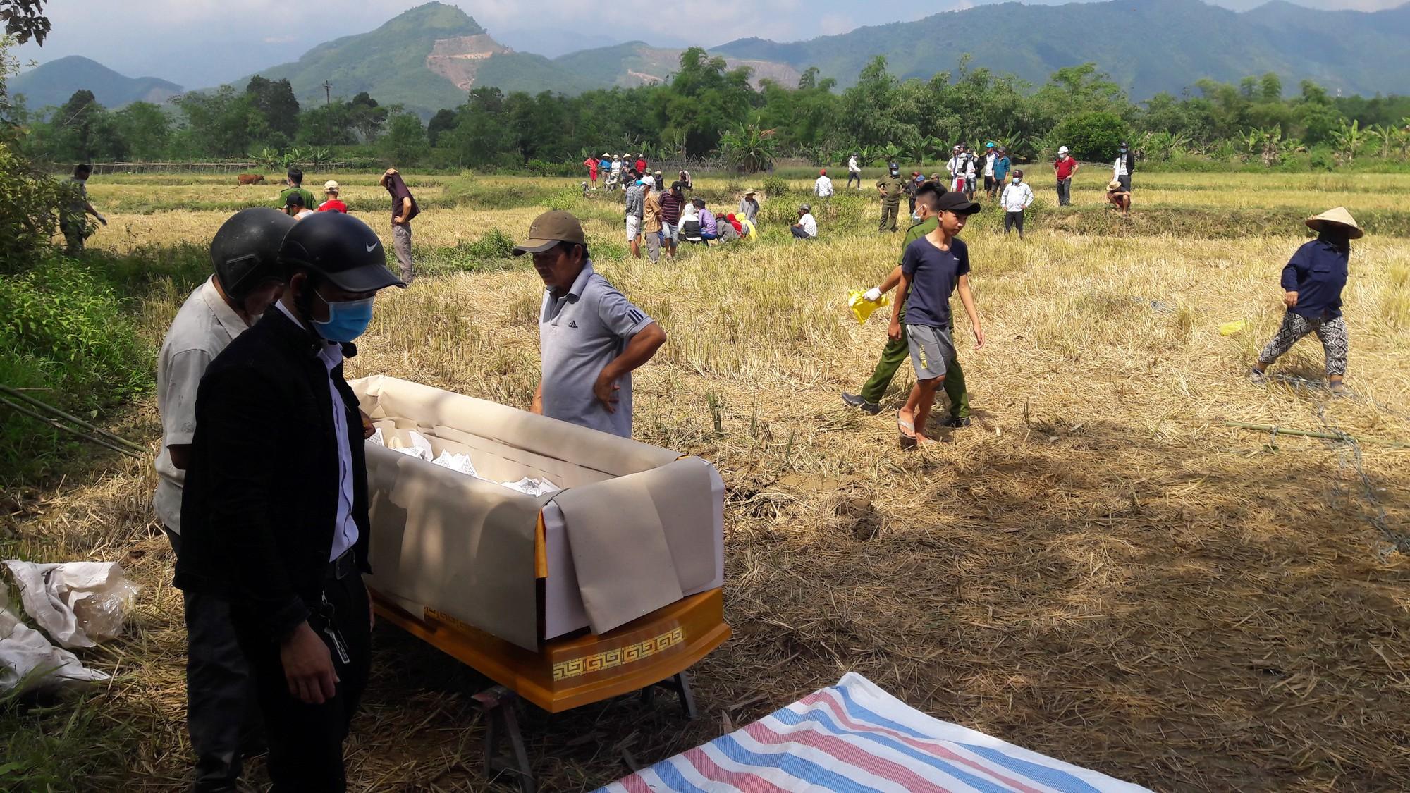Nóng: Giết người rồi chôn xác nhiều lần gây rúng động ở Đà Nẵng - Ảnh 3.