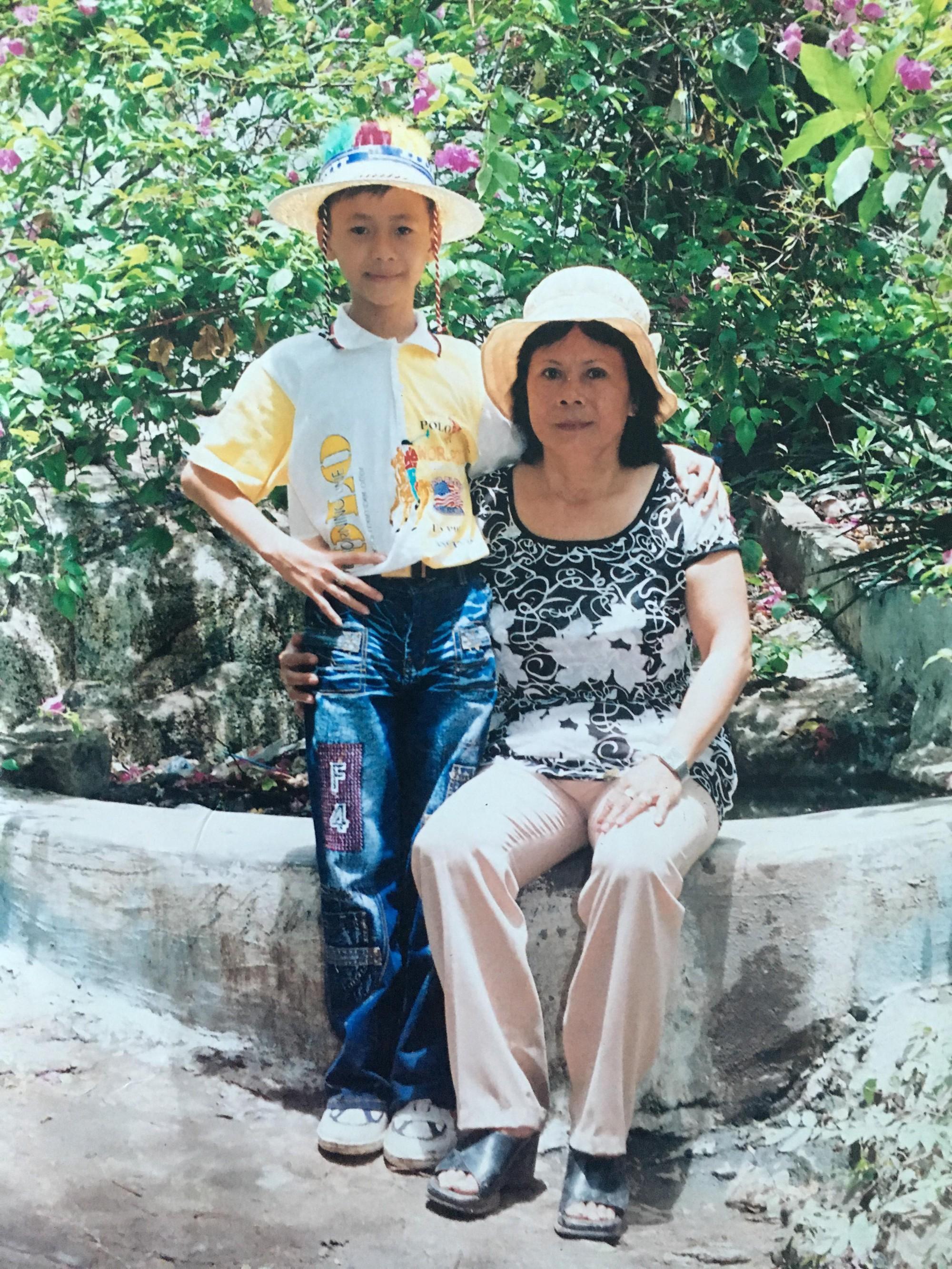 Trang nhật ký xúc động về mẹ của cậu trai bị liệt nửa người và tâm sự của những đứa con không còn mẹ - Ảnh 6.