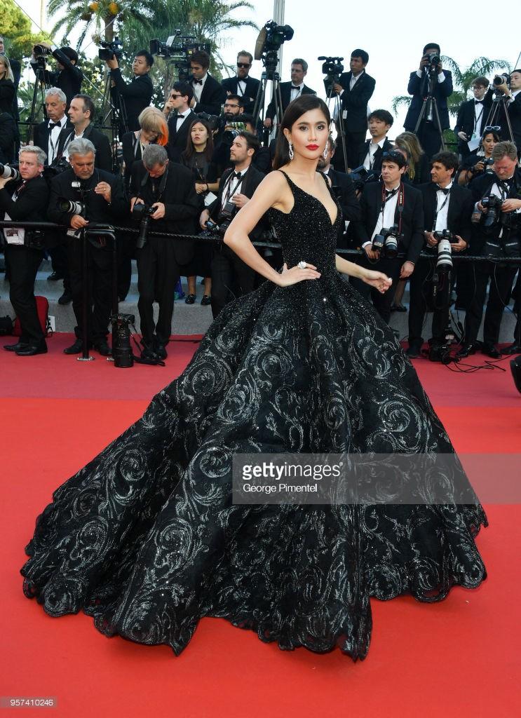 Thảm đỏ Cannes: Đây mới chính là nữ hoàng Phạm Băng Băng mà tất cả cùng mong chờ! - Ảnh 29.