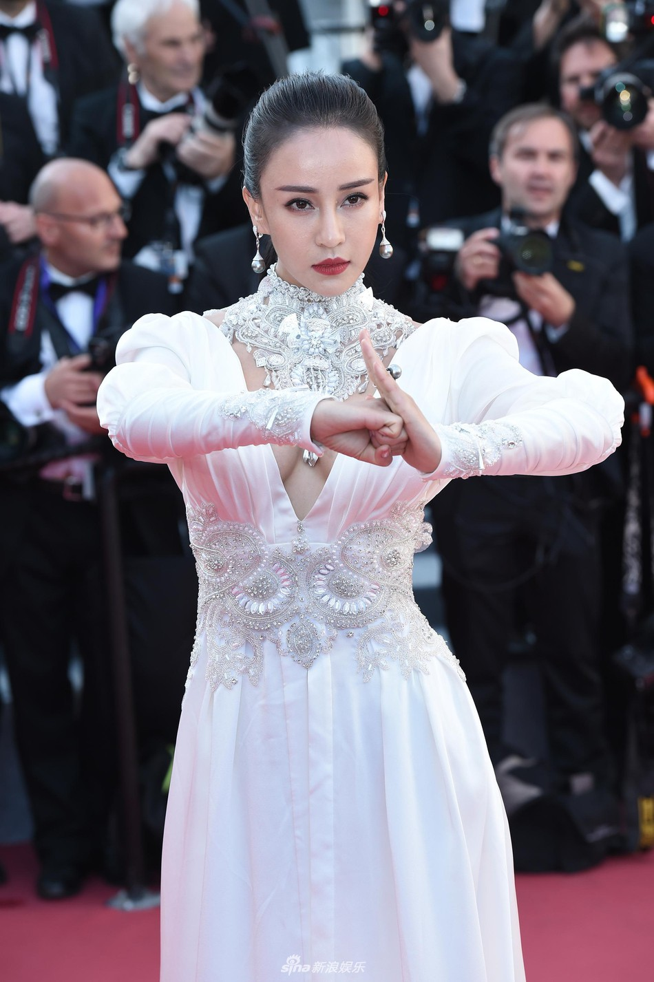 Thảm đỏ Cannes: Đây mới chính là nữ hoàng Phạm Băng Băng mà tất cả cùng mong chờ! - Ảnh 18.
