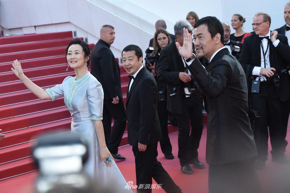 Thảm đỏ Cannes: Đây mới chính là nữ hoàng Phạm Băng Băng mà tất cả cùng mong chờ! - Ảnh 20.