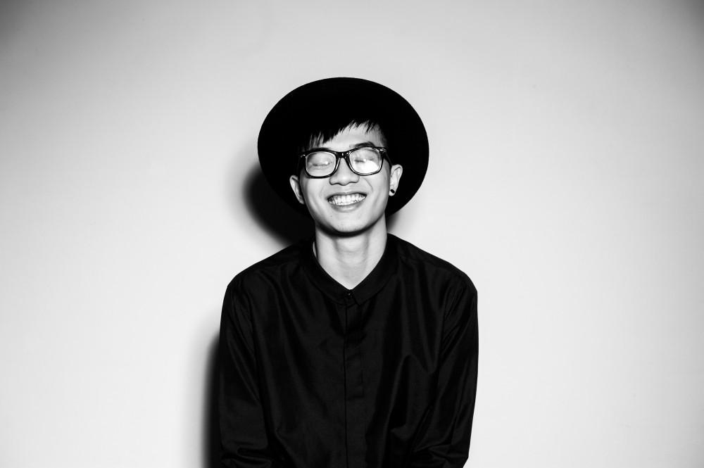 Onionn - producer của Chạy Ngay Đi: Lần đầu tiên được nghe ca khúc mới của Sơn Tùng M-TP, tôi rất sốc - Ảnh 1.