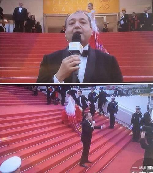 Chiêu trò câu giờ tại Cannes: Người đẹp hạng A lẫn mỹ nhân vô danh đang vứt thể diện trên đấu trường quốc tế? - Ảnh 6.