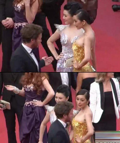 Chiêu trò câu giờ tại Cannes: Người đẹp hạng A lẫn mỹ nhân vô danh đang vứt thể diện trên đấu trường quốc tế? - Ảnh 10.