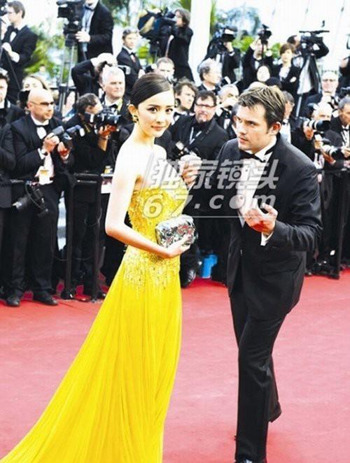 Chiêu trò câu giờ tại Cannes: Người đẹp hạng A lẫn mỹ nhân vô danh đang vứt thể diện trên đấu trường quốc tế? - Ảnh 11.
