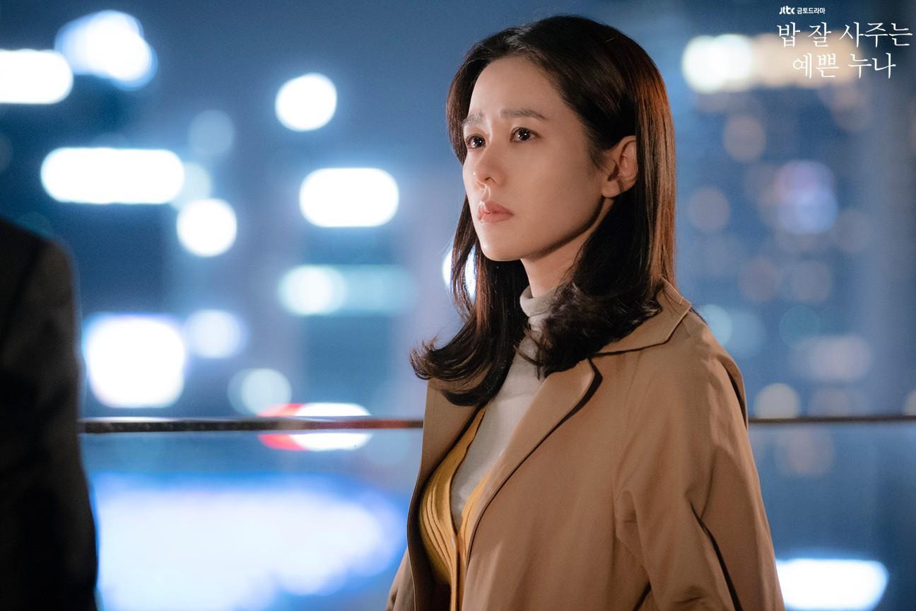 Netizen Hàn đồng loạt thả phẫn nộ vì chị đẹp Yoon Jin Ah... quá vô duyên trong tập 14 - Ảnh 2.
