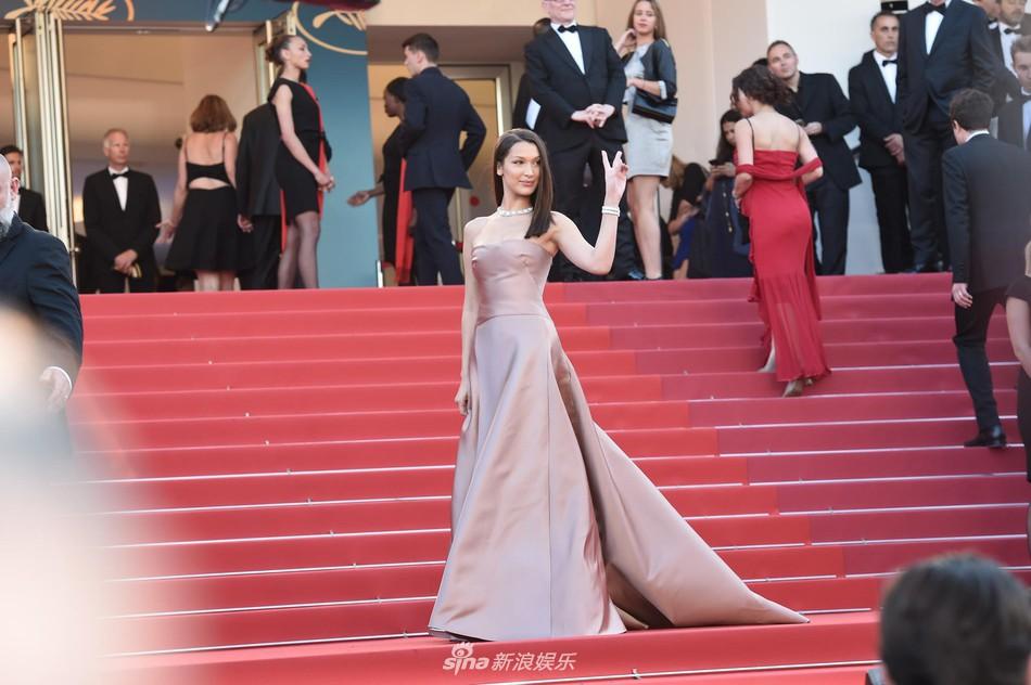 Thảm đỏ Cannes: Đây mới chính là nữ hoàng Phạm Băng Băng mà tất cả cùng mong chờ! - Ảnh 23.