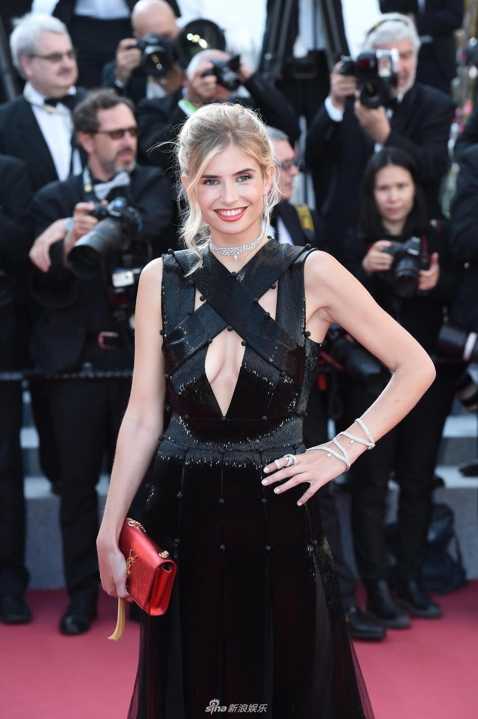 Thảm đỏ Cannes: Đây mới chính là nữ hoàng Phạm Băng Băng mà tất cả cùng mong chờ! - Ảnh 24.