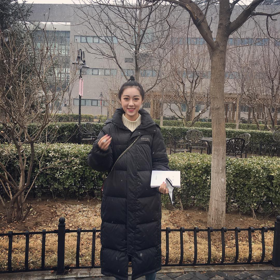 Ngôi trường này chính là thiên đường trai xinh gái đẹp bậc nhất tại Trung Quốc - Ảnh 9.
