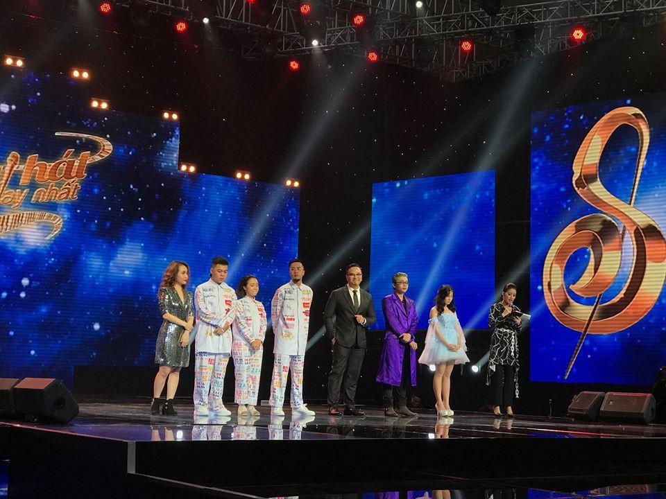 Lộn Xộn Band vượt mặt Andiez, đăng quang Quán quân Sing My Song 2018 - Ảnh 5.