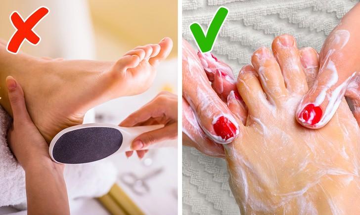 7 điều mà chúng ta cần biết khi đi làm nail - Ảnh 2.