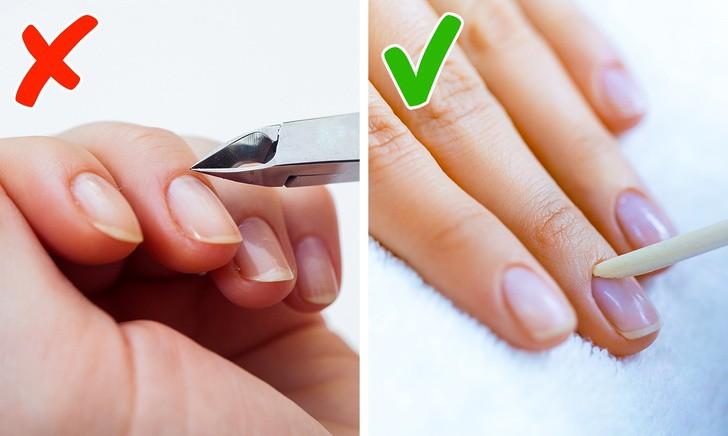 7 điều mà chúng ta cần biết khi đi làm nail - Ảnh 4.