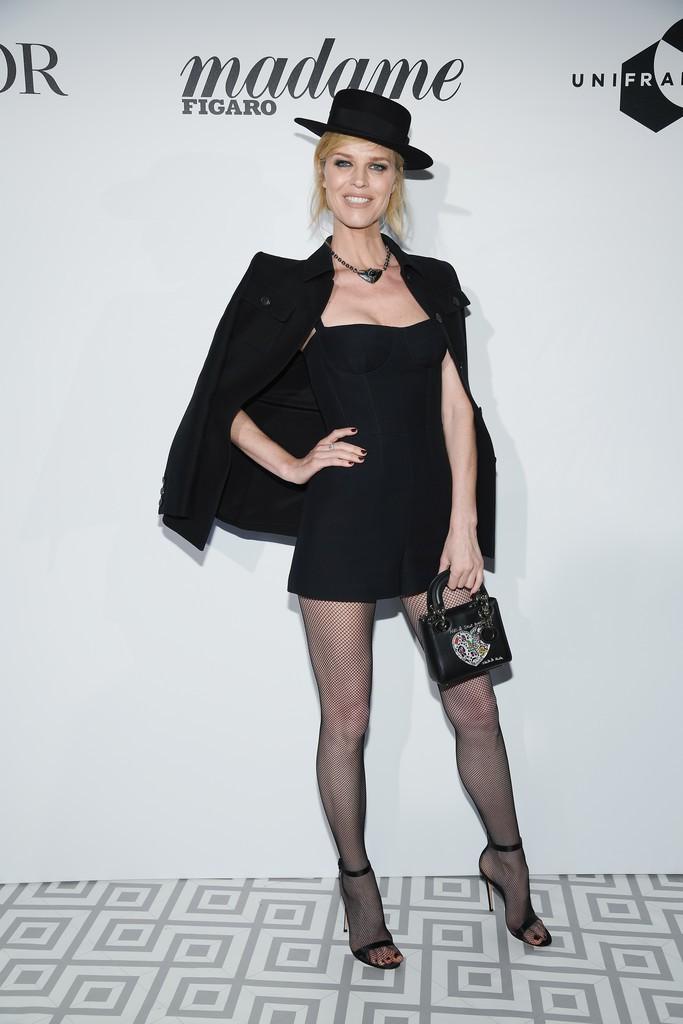Tiệc tối LHP Cannes: Bella Hadid ngày càng nâng tầm nhan sắc, đọ vẻ xinh đẹp với sao Mỹ nhân tâm kế - Ảnh 9.