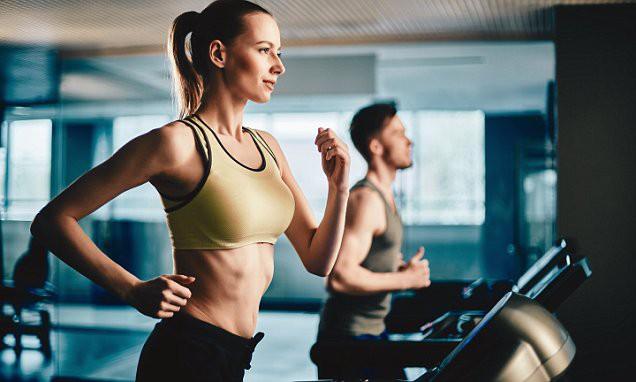 Một khảo sát từ Đan Mạch cho thấy sự thật đau lòng về các phòng tập gym hiện đại - Ảnh 1.