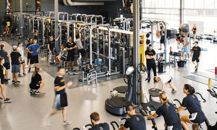 Một khảo sát từ Đan Mạch cho thấy sự thật đau lòng về các phòng tập gym hiện đại - Ảnh 2.