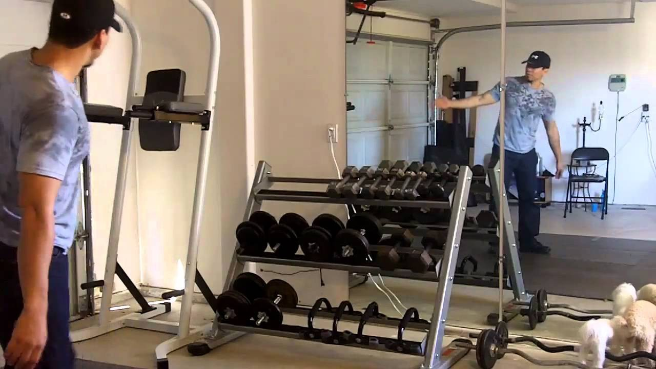 Một khảo sát từ Đan Mạch cho thấy sự thật đau lòng về các phòng tập gym hiện đại - Ảnh 3.