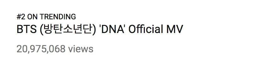 Chạy Ngay Đi sau 24h chỉ hiện 19 triệu view, vậy có công bằng khi khẳng định Sơn Tùng phá kỷ lục châu Á của BTS? - Ảnh 4.