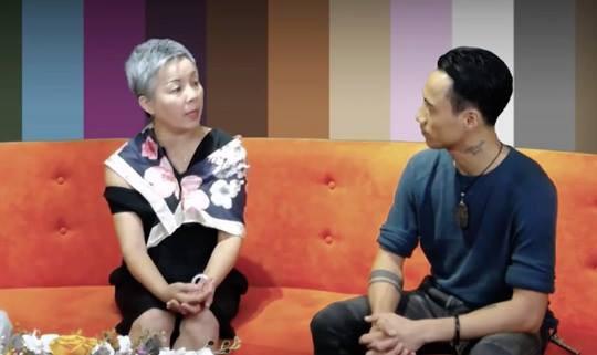 Giám đốc Trung tâm CSAGA lên tiếng xin lỗi sau đoạn clip đối thoại cùng ca sĩ Phạm Anh Khoa về lùm xùm gạ tình - Ảnh 1.