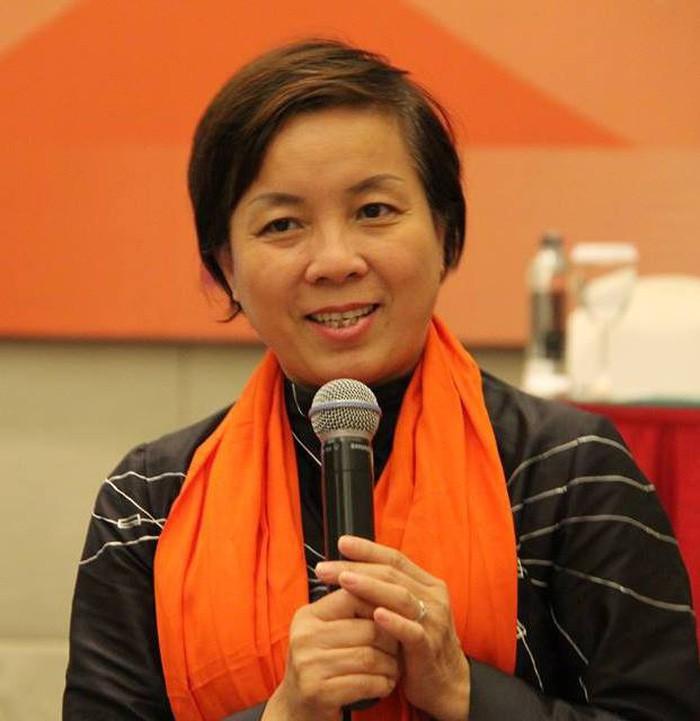 Giám đốc Trung tâm CSAGA lên tiếng xin lỗi sau đoạn clip đối thoại cùng ca sĩ Phạm Anh Khoa về lùm xùm gạ tình - Ảnh 3.