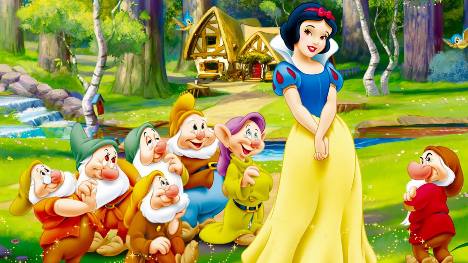 Vì sao các nhân vật hoạt hình Disney luôn phải chịu cảnh mồ côi mẹ? - Ảnh 4.