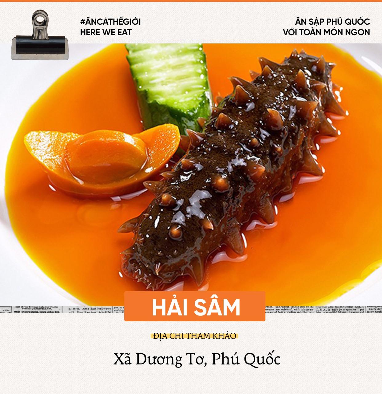Nhớ ăn sập Phú Quốc với toàn món đặc sản hấp dẫn khi đến đây nhé - Ảnh 7.