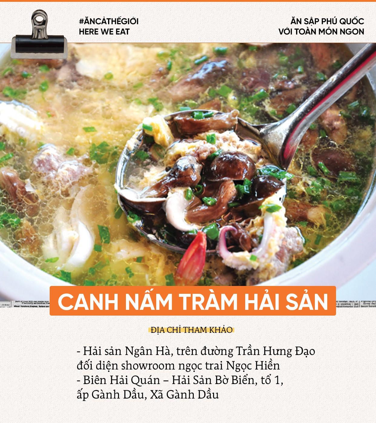 Nhớ ăn sập Phú Quốc với toàn món đặc sản hấp dẫn khi đến đây nhé - Ảnh 15.