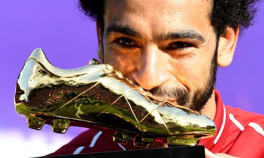 Salah phá kỷ lục của Ronaldo, Suarez, trở thành tượng đài mới ở Ngoại hạng Anh - Ảnh 4.