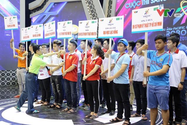 Không quá bất ngờ, đại học Lạc Hồng chính thức vô địch Robocon Việt Nam lần thứ 8! - Ảnh 7.