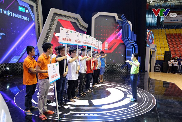 Không quá bất ngờ, đại học Lạc Hồng chính thức vô địch Robocon Việt Nam lần thứ 8! - Ảnh 8.