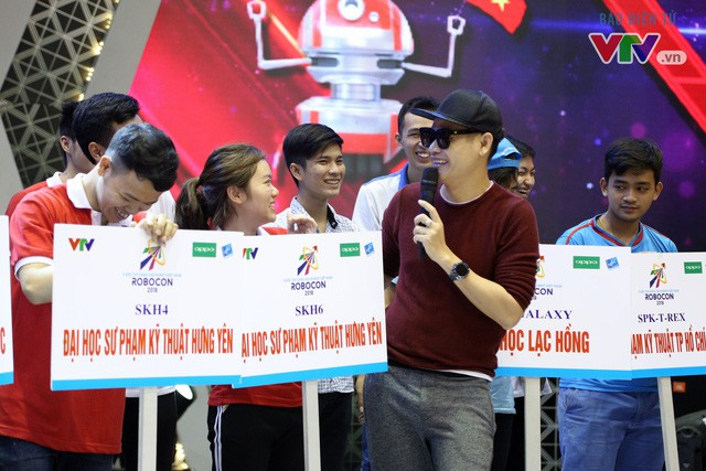 Không quá bất ngờ, đại học Lạc Hồng chính thức vô địch Robocon Việt Nam lần thứ 8! - Ảnh 9.