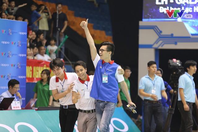 Không quá bất ngờ, đại học Lạc Hồng chính thức vô địch Robocon Việt Nam lần thứ 8! - Ảnh 5.