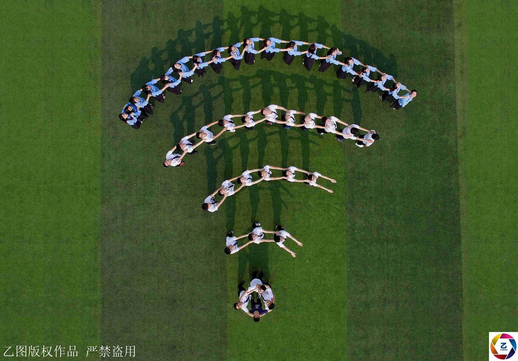 Kỷ yếu của học sinh Trung Quốc: Lầy lội nhưng sáng tạo và chất không kém Việt Nam - Ảnh 17.
